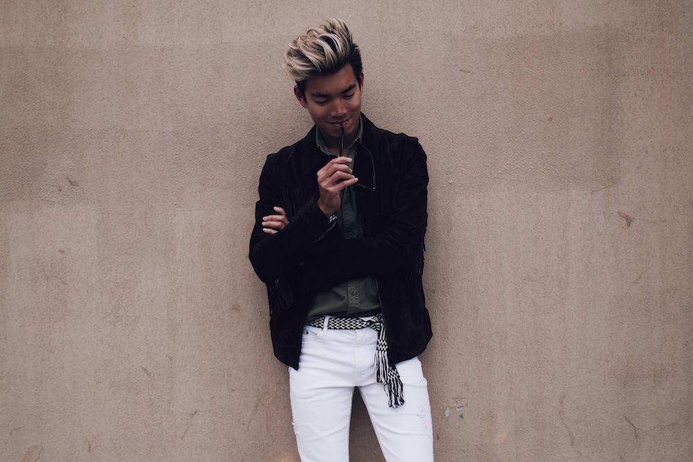 mens-style-alexander-liang-fringe-suede-jacket-isabel-marant