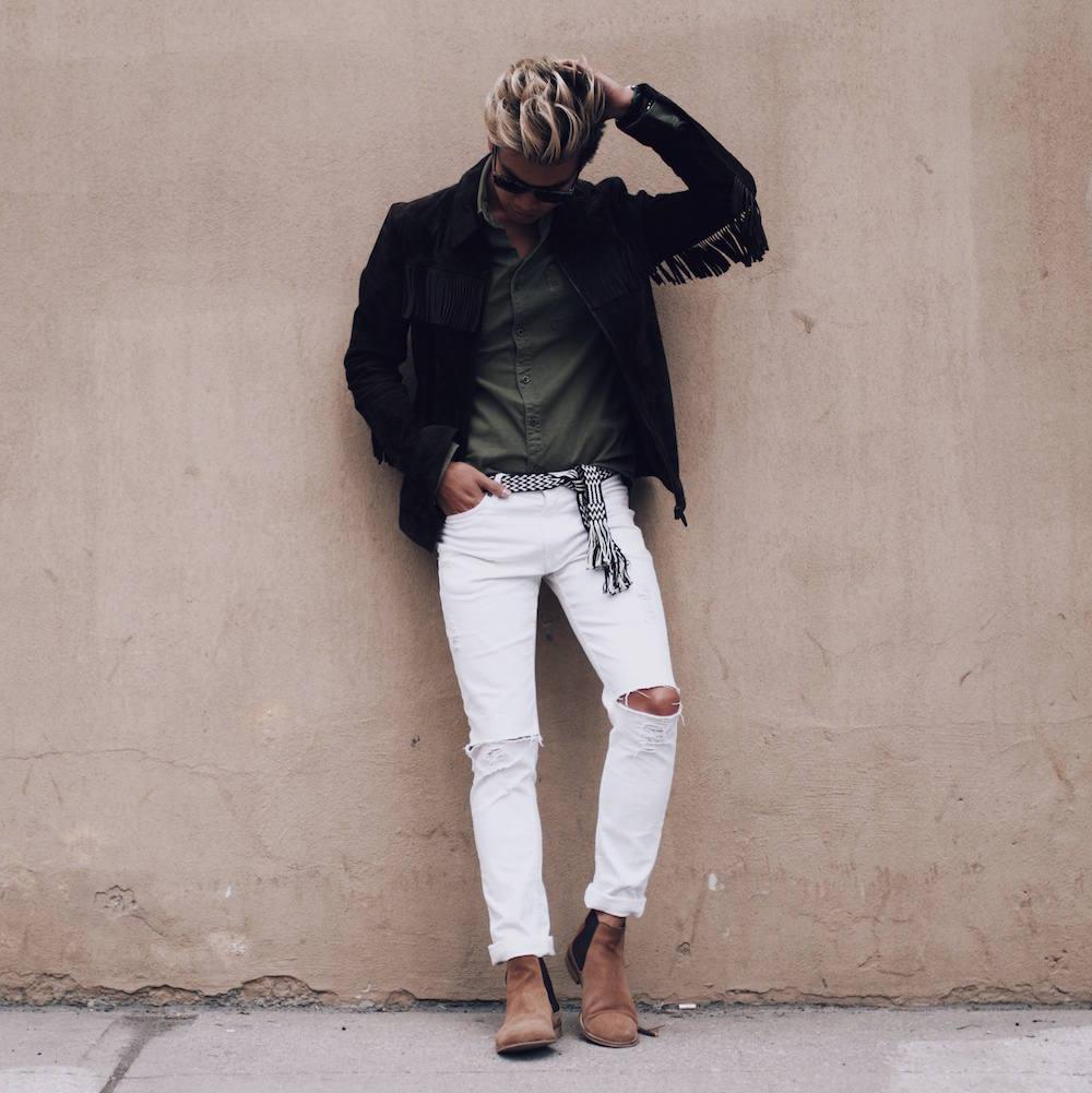 mens fashion blog