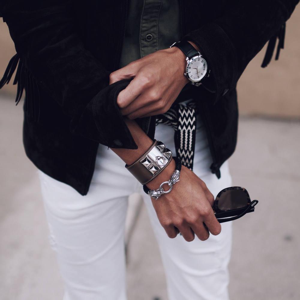 hermes cdc thomas sabo bracelet