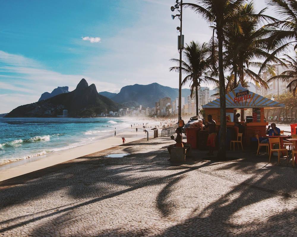 A True Carioca Experience in Rio de Janeiro with PayPal