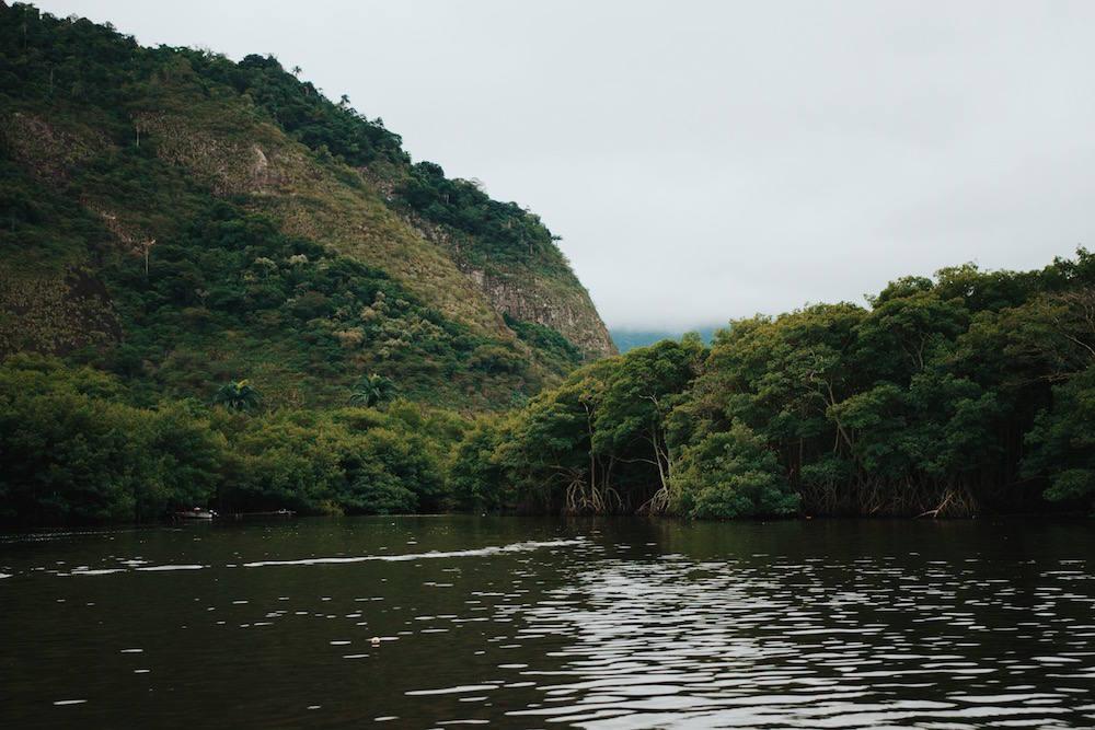 lagoon rio