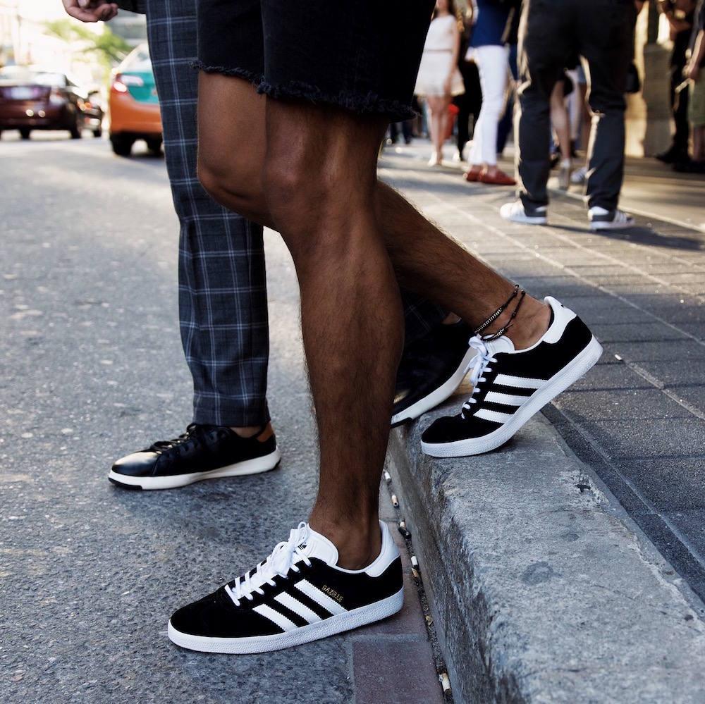 adidas gazelle town shoes