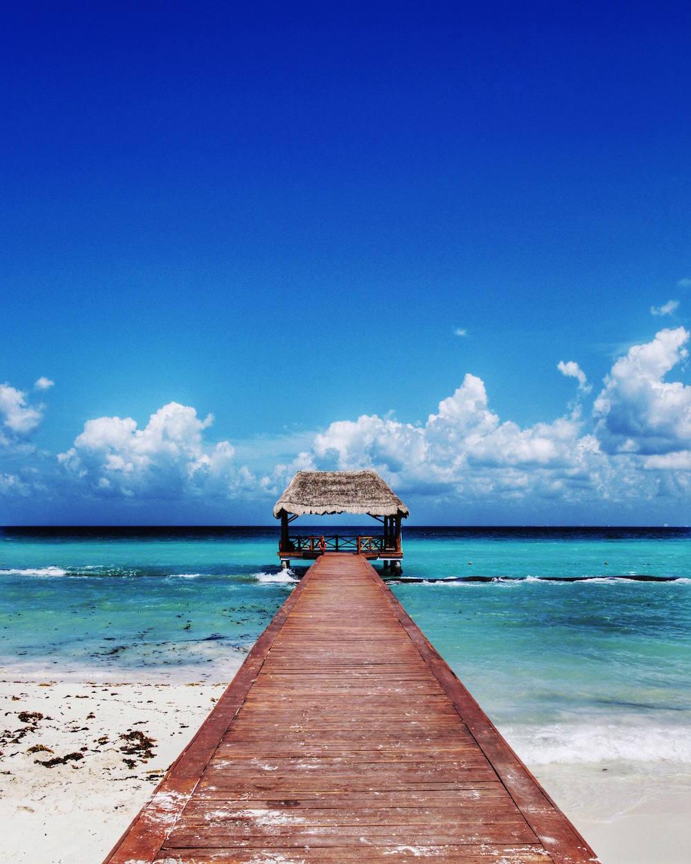 Azul Fives Playa Del Carmen