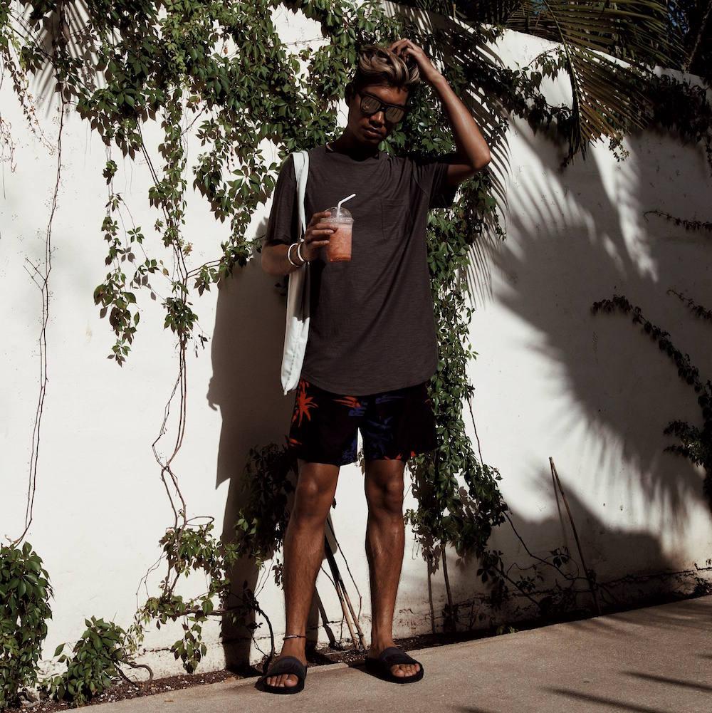 travel blogger mexico