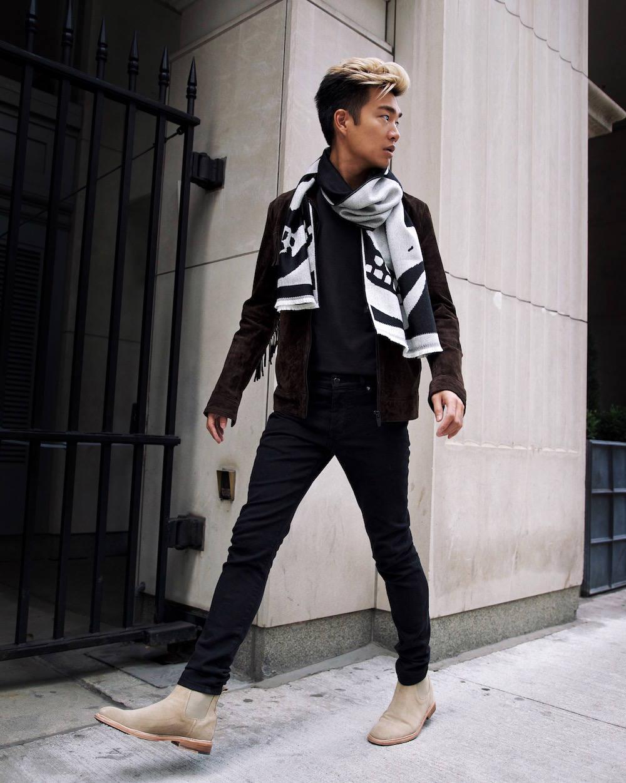 alexander-liang-bergdorf-goodman-mcqueen-scarf-mens-fashion-09