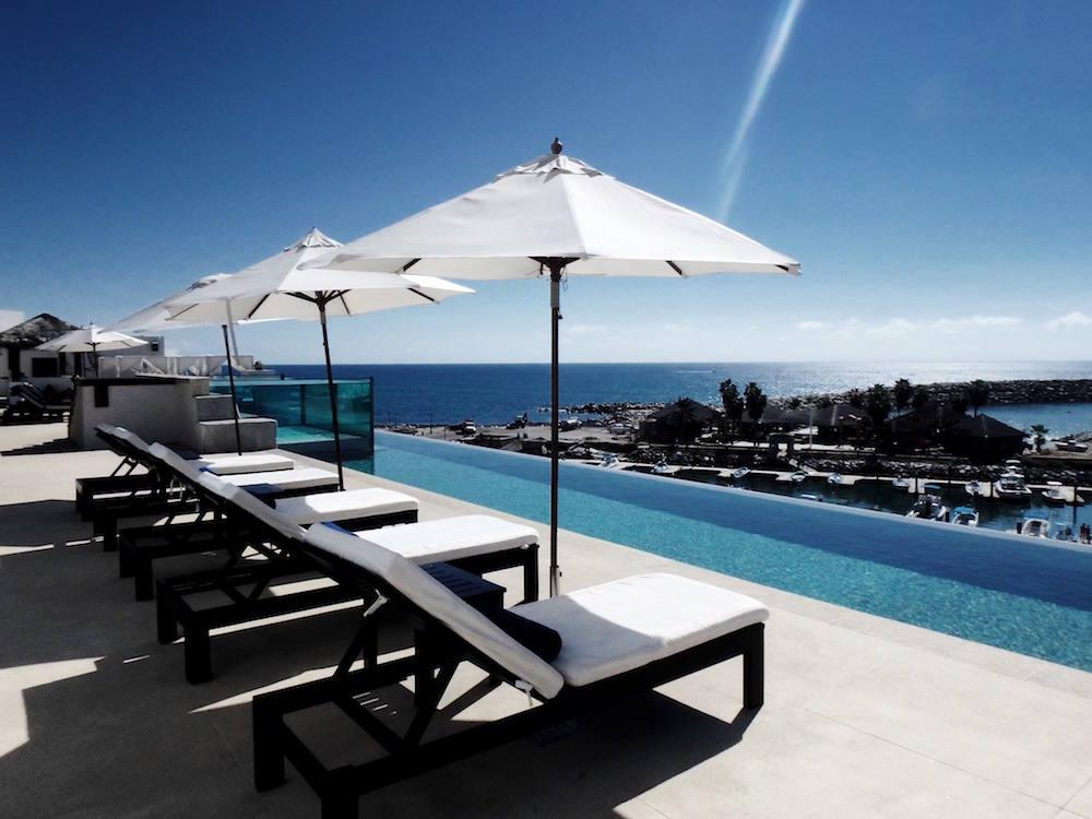 hotel el ganzo rooftop