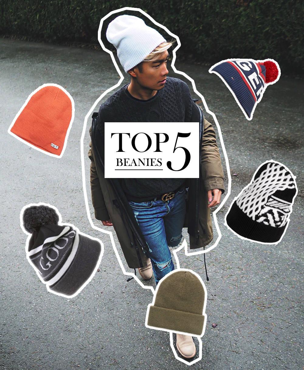Top 5: Beanies