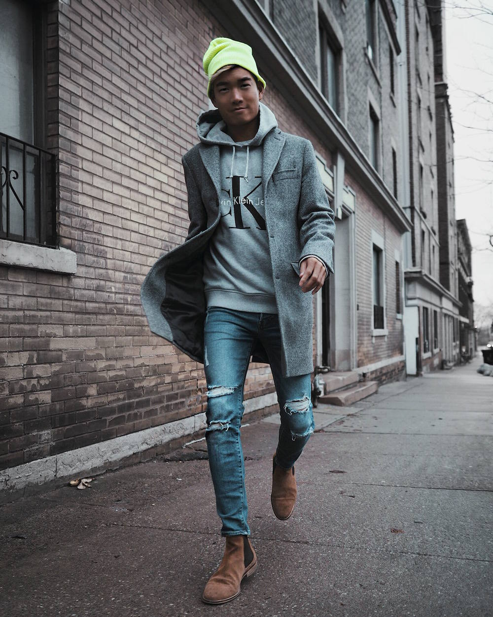 Outfits From Instagram January February 2017 Alexanderliang Com