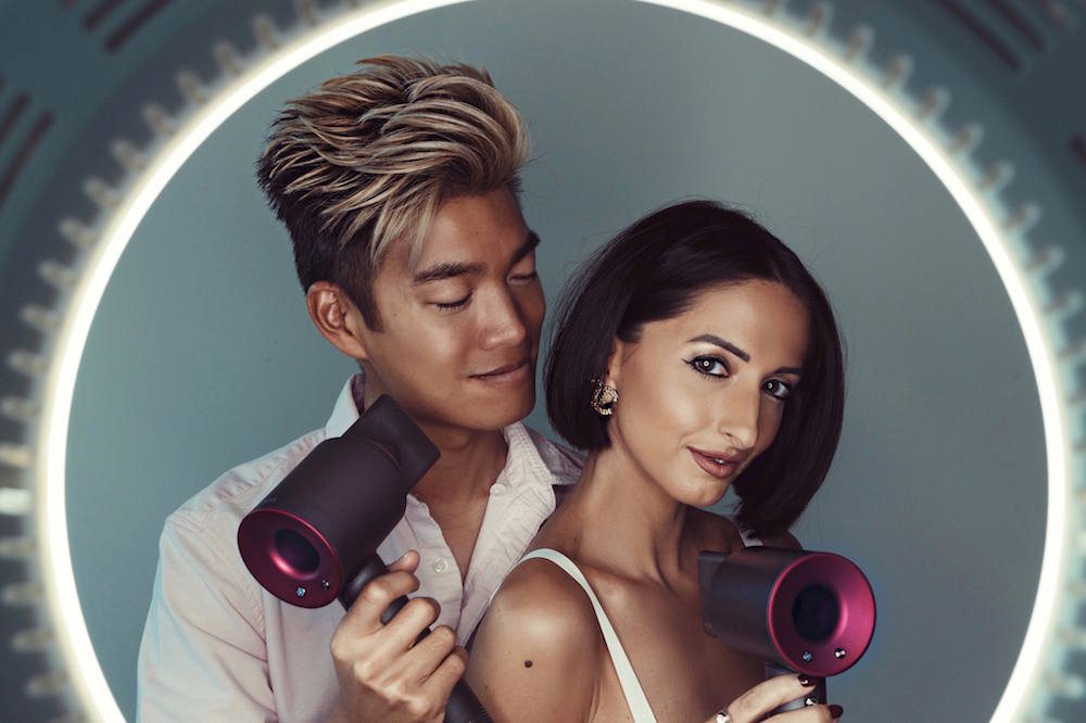 Give The Gift of Great Hair This Valentine's Day
