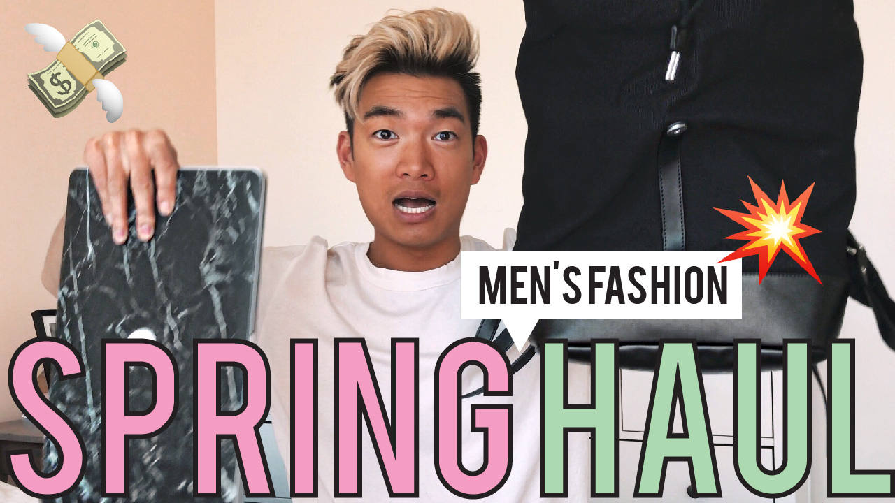 VIDEO: Spring 2017 Shopping Haul + A GUCCI GIVEAWAY!!