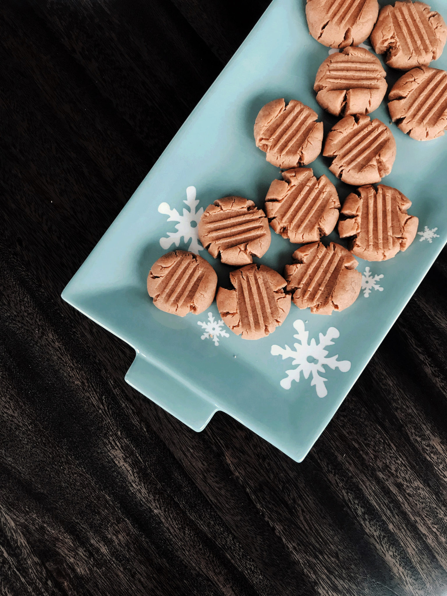 Recipe: Perfectly Delicious Peanut Butter Cookies
