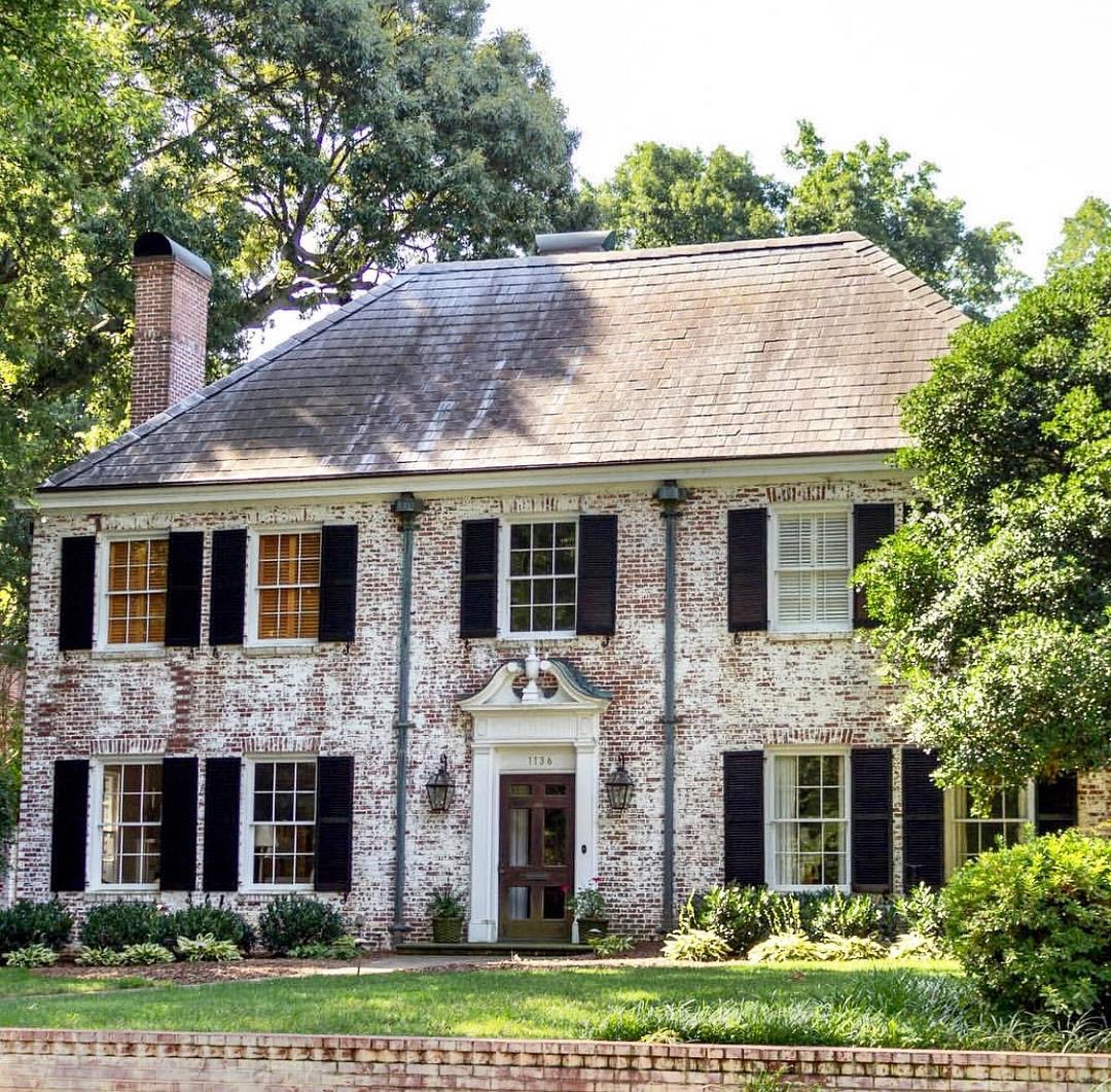 House of the Week: Georgian Beauty